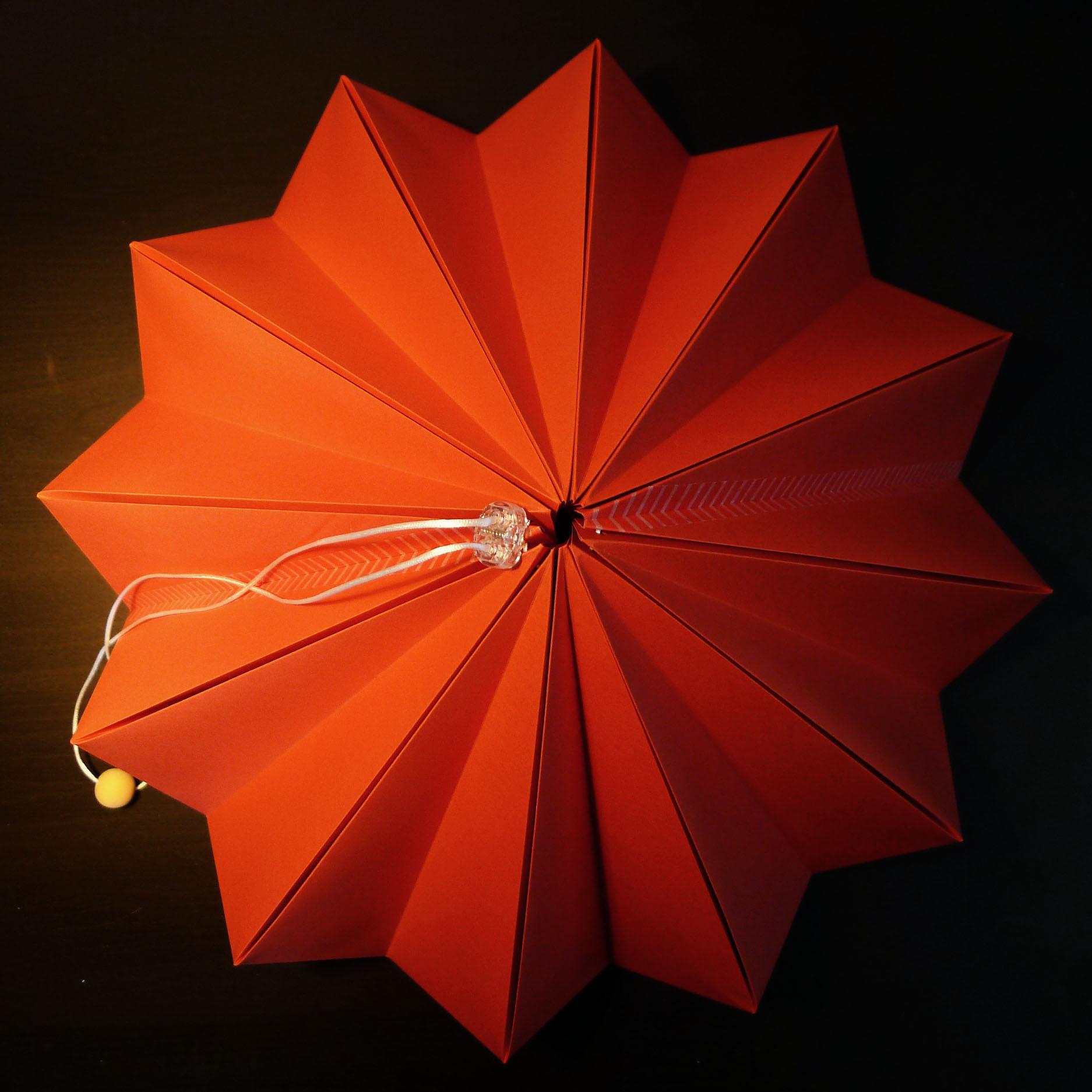 Castaneon XL červený